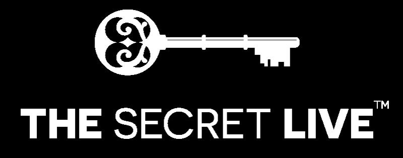 THE Secret LIVE™